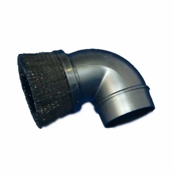 """Shop Vac Replacment Svr-5300 Dust Brush, Plastic 2 1/2"""" Shop Vac Blacknohtin"""