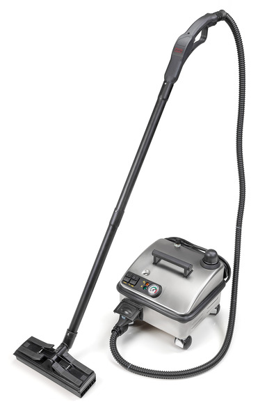 Vapor Clean Pro 6 Solo Steam Cleaner, 1800W, 75PSI, 15´ Cord, Italynohtin