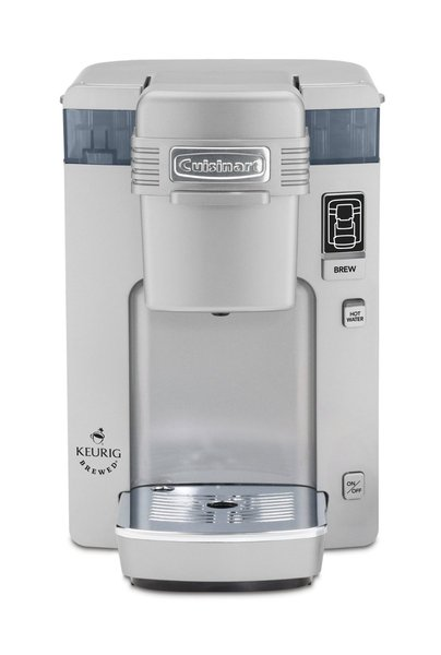 Cuisinart Single Serve Brewing System - Powered by Keurig