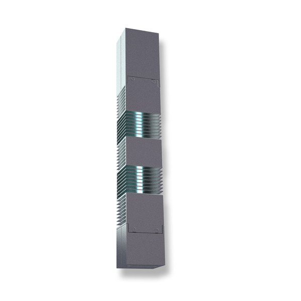 Airgle Titanium Pro UV Modulenohtin