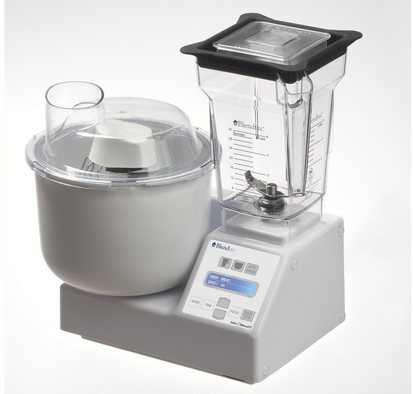 Blendtec Mix n Blend II Blender and Mixer Smoothie and Dry Mixer