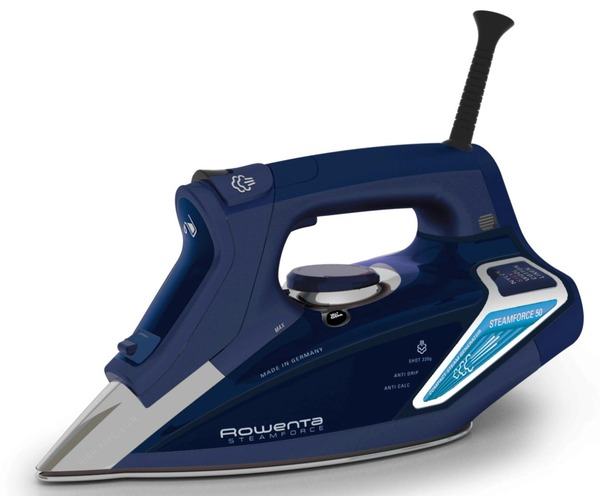 Rowenta DW9280 Steam Force Pump Generator Iron, Consumer Reports CR #1nohtin