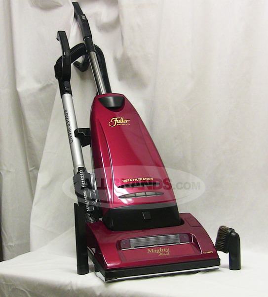 Fuller Brush FB-MMPW Mighty Maid Heavy Duty Upright HEPA Vacuum Cleanernohtin
