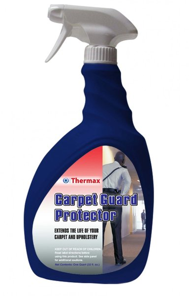 Thermax B-523-32 32 oz. Carpet Guard Protector with Sprayernohtin