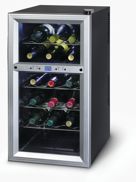 Kalorik 18 Bottle Wine Cooler WCL 20629
