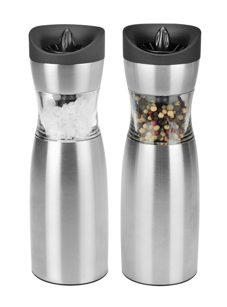 Kalorik Gravity Salt and Pepper Grinder Set PPG 37241