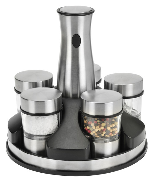 Kalorik Rechargeable Cordless Spice Mill Set PPG 36584