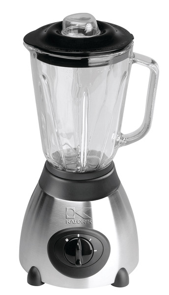 Kalorik Stainless Steel Blender with Glass Jar BL 16909