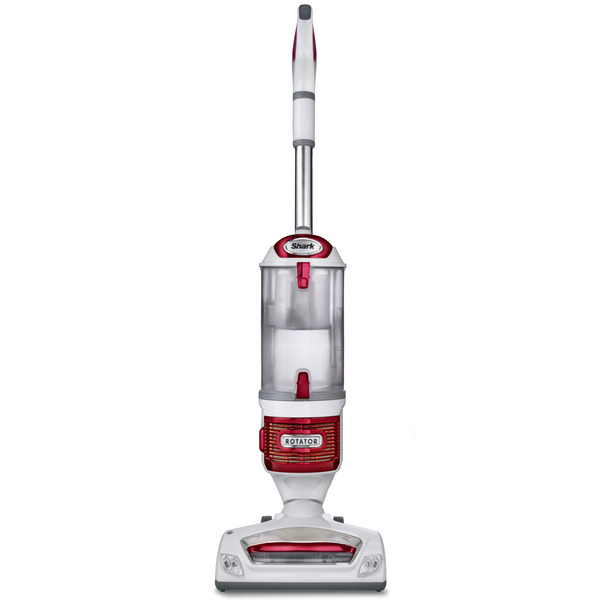 Euro-Pro Shark NV501 Rotator Lift-away Bagless Upright HEPA Vacuum Cleanernohtin