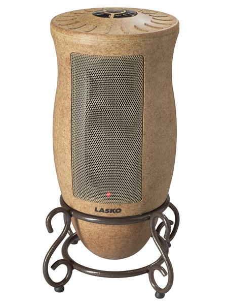 Lasko 6405 Designer Series Oscillating Ceramic Heaternohtin