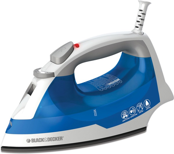 Black & Decker�® IR03V Easy Steam Ironnohtin