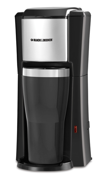 Black & Decker�® CM618 Single Serve Coffee Makernohtin