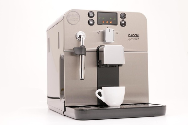 Gaggia 59100 Brera Espresso Maker Coffee Machine Italy, 15 Bar Pressurenohtin