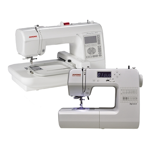 New Home Model L By Janome America