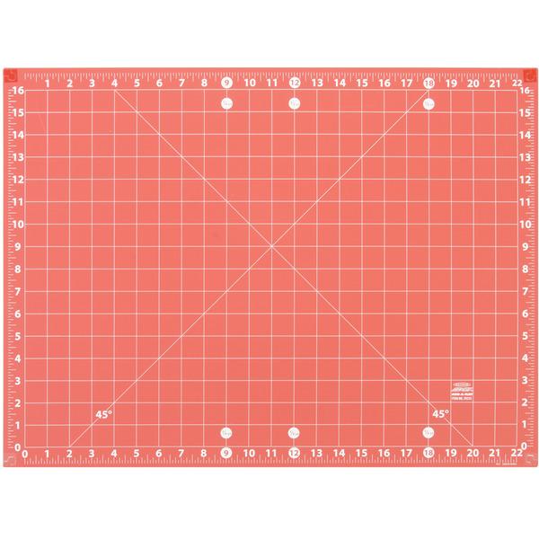 Sullivans 39235 Add A Mat 18x24 Joinable Cutting Mat