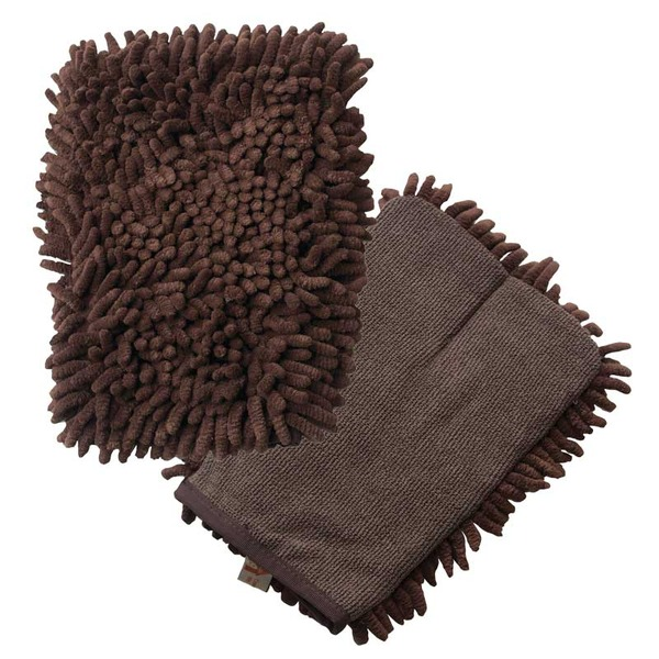 e-cloth Cleaning Mitt for Petsnohtin
