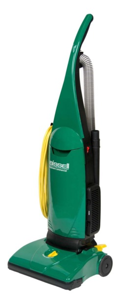 Bissell BGU1451T Pro PowerForce Bagged Upright vacuumnohtin