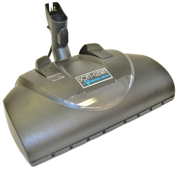 The Bank BVCEPH12 Soft-Clean Power Head for Vacuum Cleanersnohtin