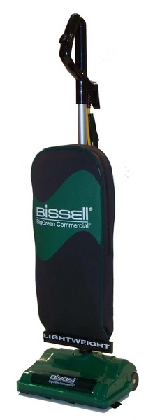 "Bissell BGU8000 Lightweight Upright Vacuum Cleaner 13"" Wide, 8 Poundsnohtin"