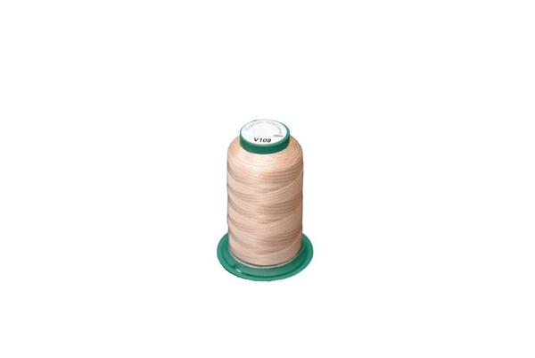 Medley V109 Variegated Polyester Embroidery Thread by Exquisite 40wt 5000m Snap Spoolnohtin