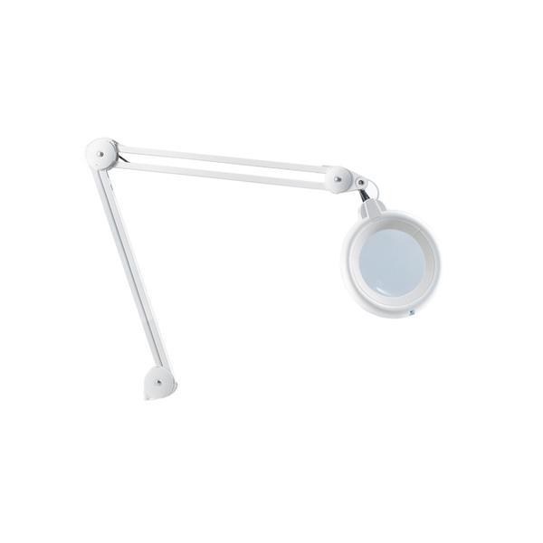 Daylight U25030 Slimline LED Magnifying Lampnohtin