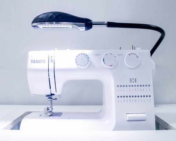 how to choose a desk light for sewing