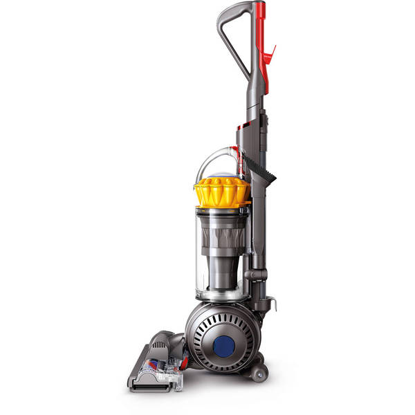 Dyson 2069001-01 Ball Multifloor Bagless Upright, Strongest Suction of any Vacuum, $100 Off MSRPnohtin