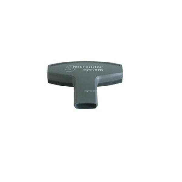 Sebo Attachment 6627DG Upholstery Nozzle, Small (Standard with K-series)nohtin