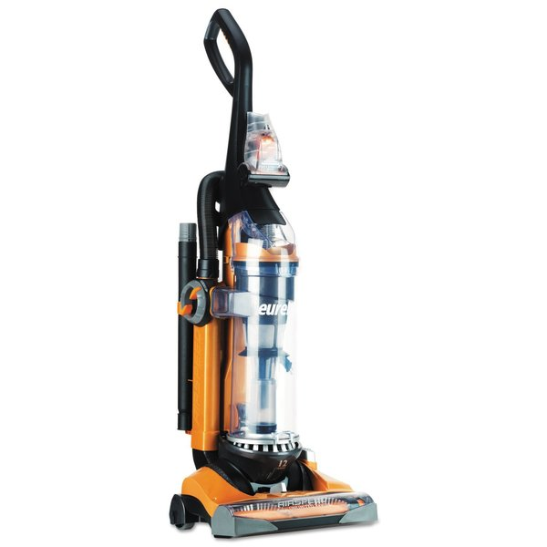 Eureka AS3030A AirSpeed One Vacuum, Multicyclonic System, 7.5 Feet Extended Reach, Cord Rewind, Air Speed technology, 10-Amps of Power.nohtin
