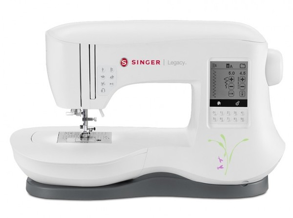 Singer C440 Legacy Electronic Sewing Machinenohtin