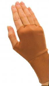 Hand-Aid 060340 Therapeutic Ergonomic Support Gloves (Pair)