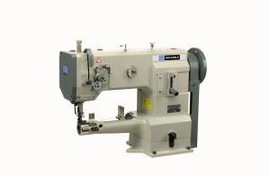 Reliable MSK-335 Single Needle, Cylinder Bed Compound Feed with Moving Binder and Power Stand(copy of Pfaff 335)