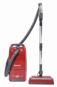 Panasonic vacuum cleaner MC-V9644 Canister