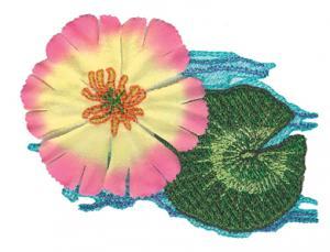 Amazing Designs Sensational Series SF2 Silk Flowers 2 Card/CD