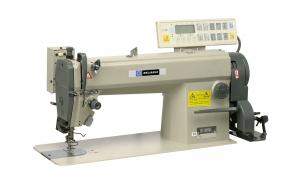 Reliable MSK-8800M-UT High Speed Lockstitch Single Needle Drop Feed  with Thread Trimmer with Table,Stand  and Servo motor