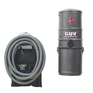 Hoover, GUV, L2310, 5, Gallon, Garage, Utility, Vacuum, Cleaner, 30, Hose, Rack, Crevice, Floor, Tool