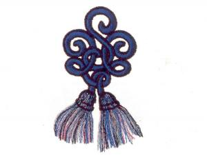 Bernina Artista Embroidery Card