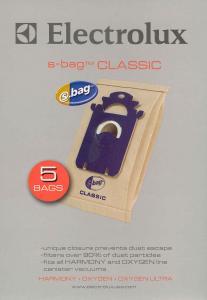 EL200CQ-4 S-bag Classic Bag Megapack - 40 Bags