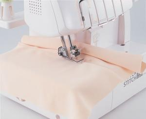 Brother, SA226CV, Cover, stitch, Top, Stitching, Foot, Set, 2340CV, Hem, Sewing, Machine
