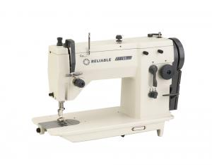 Reliable 20U73 Professional Zig-Zag - Straight Stitch Sewing Machine with Table,Stand and 1/2 HP Motor (same as Singer 20U73)