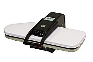 """Family Press FP202E Best Buy  26x10"""" Electronic LED Steam Press, 1600W & Auto Off from Yamata"""