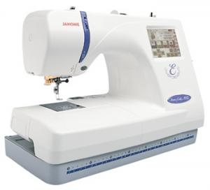 Leading Janome supplier for Janome Sewing Machines