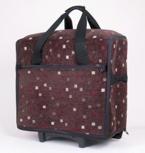 American Northwest Bags TB19 Wheeled Sewing Machine Travel Bag
