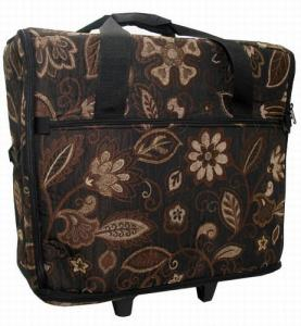 American Northwest Bags QS (Quilter's Special) Wheeled Sewing Machine Travel Bag