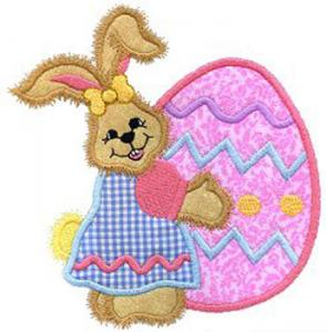 Sew Many Designs Down On Bunny Lane Large Designs Multi-Formatted CD