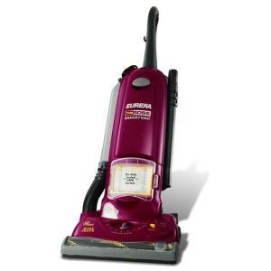 Eureka 4870GZ Boss SmartVac Upright True-HEPA Vacuum Cleaner 15