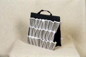 Canvas Collectibles 10005 Double Sided Pocket Insert for the Ultimate Traveling Tote Bag