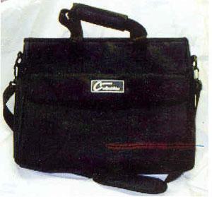 Canvas Collectibles 10015 Laptop Tote Bag