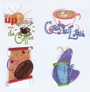 Dakota Collectibles F70211 Coffee Craze Multi-Formatted CD