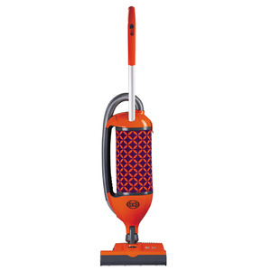 "SEBO, 9803AM, Felix Classic, Upright Vacuum Cleaner, 12"" Path, Swivel Neck, 12A,1475W, 102CFM, 90"" Lift, Parquet Brush, CreviceTool, Variable Speed, Telescopic Handle, 4 Heights"